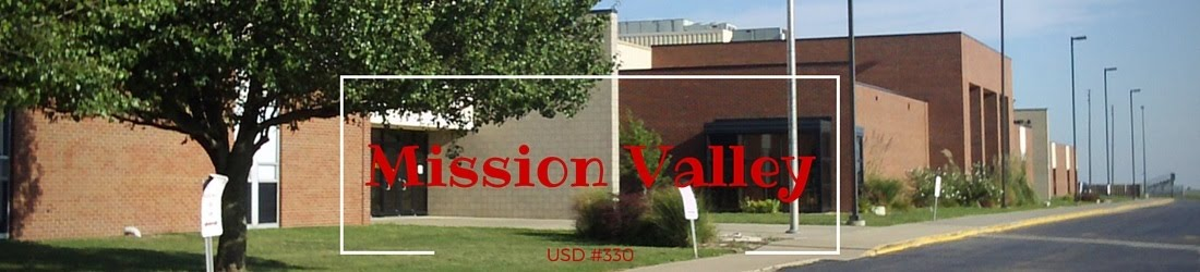 Mission Valley USD 330 logo