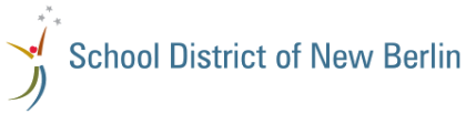School District of New Berlin logo