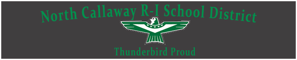 North Callaway RI School district logo