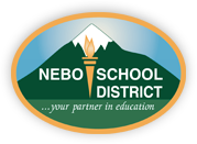 Nebo School District logo