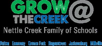 Nettle Creek Schools logo