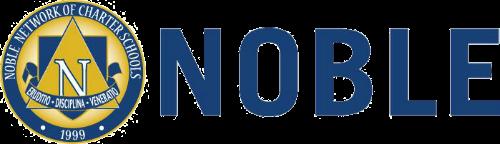 Noble Street College Prep logo