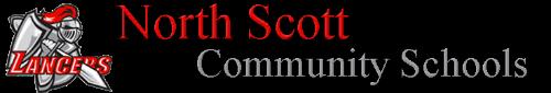 North Scott Community School District logo