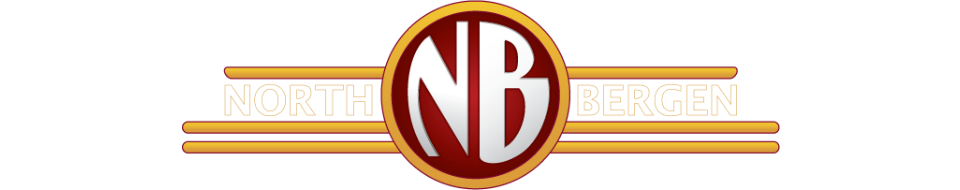 North Bergen School District logo