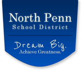 North Penn logo
