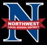 Northwest Local School District logo