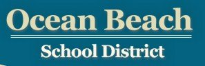 Ocean Beach School District logo