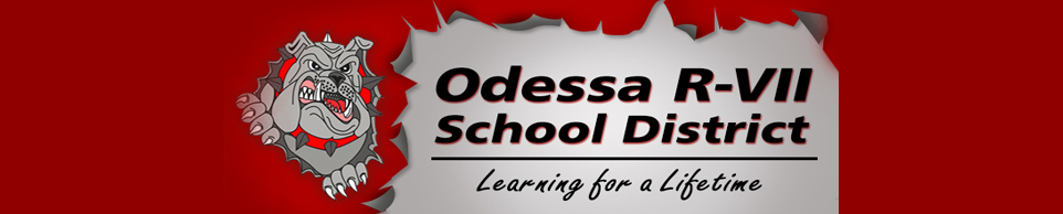 Odessa R-VII School District logo