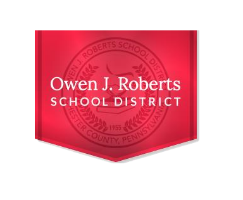 Owen J Roberts School District logo