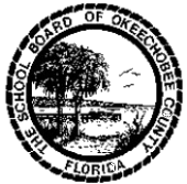 Okeechobee County School Board  logo