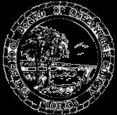 Okeechobee County School Board  logo