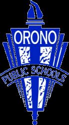 Orono Schools logo