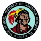 School District of Osceola County logo