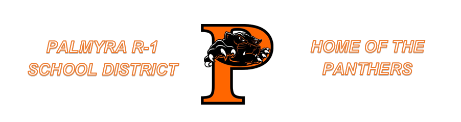 Palmyra R-I School District logo