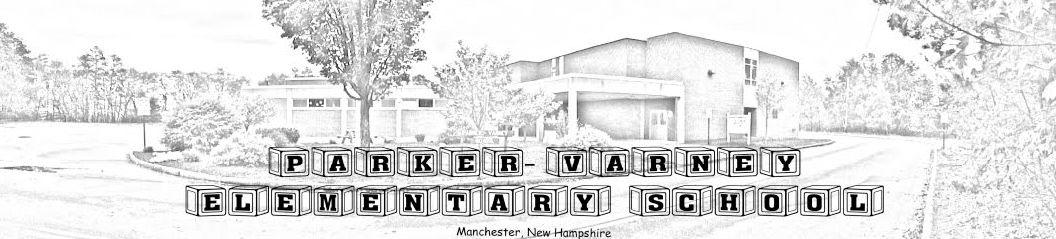 Parker Varney logo