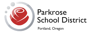 Parkrose School District 3 logo