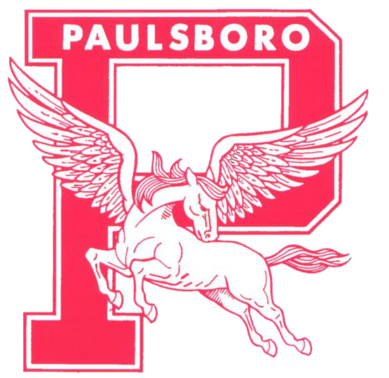 Paulsboro School District logo