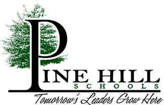 Pine Hill School District logo