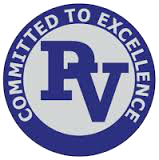 Pleasant Valley Community School District logo