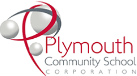 Plymouth Community School Corporation logo