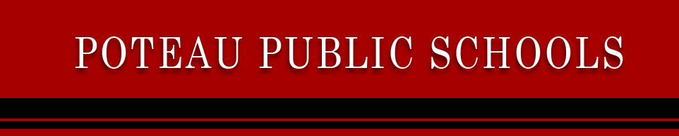 Poteau Public Schools logo