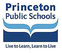 Princeton Public Schools logo