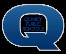 Quincy Public Schools logo