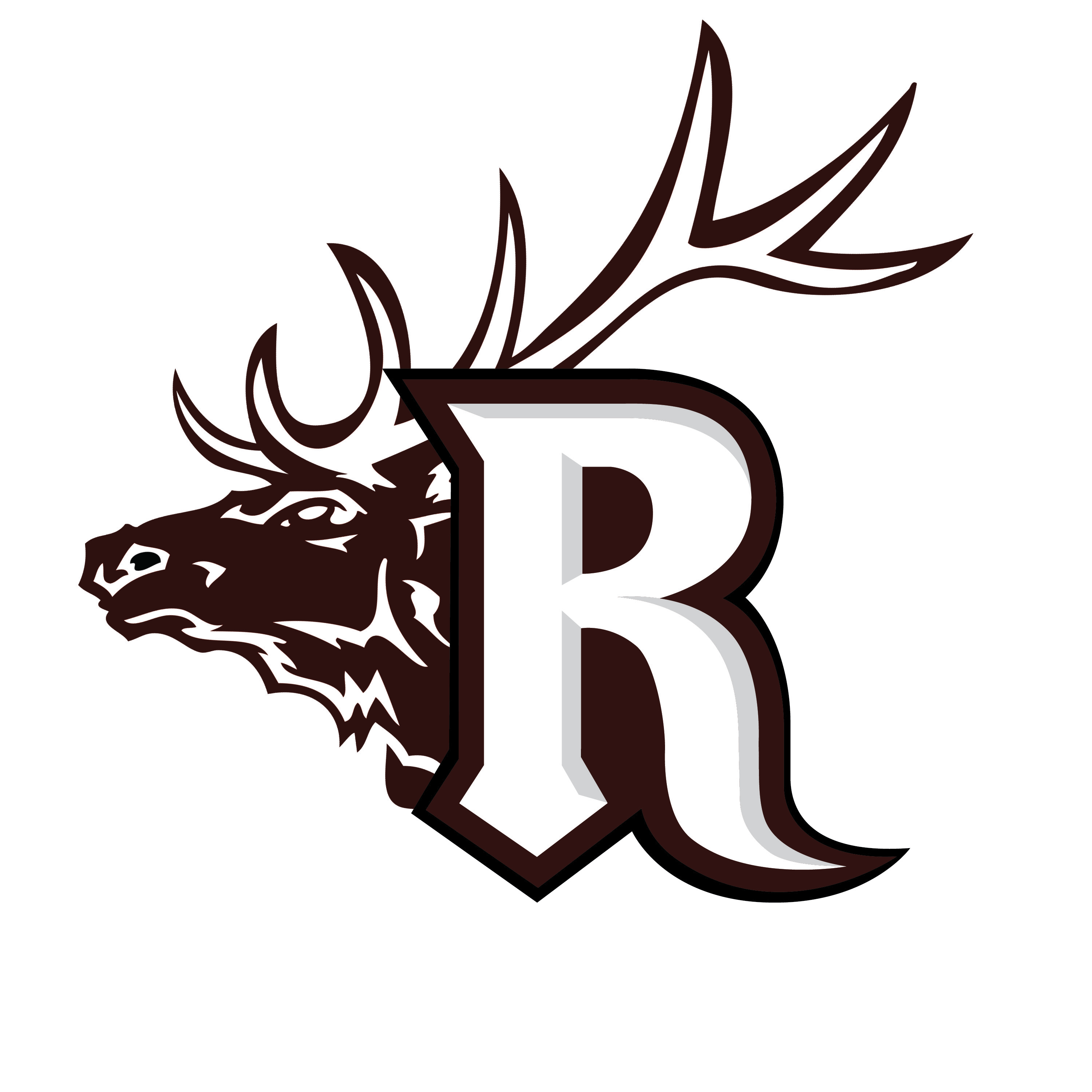 Ridgway Area School District logo