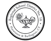 Regional School District 10 logo
