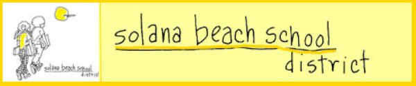 Solana Beach School District logo