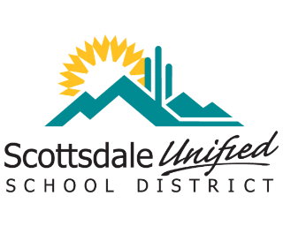 Scottsdale Unified School District logo
