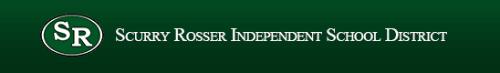 Scurry-Rosser ISD logo