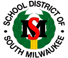 School District of South Milwaukee logo