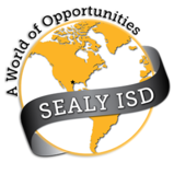 Sealy ISD logo