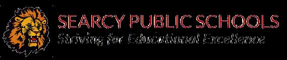 Searcy Public Schools logo
