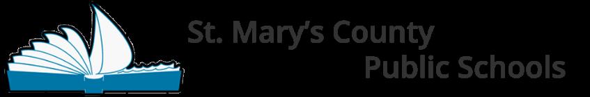 St. Mary's County Public Schools logo
