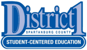 Spartanburg School District #1 logo