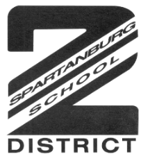 Spartanburg School District 2 logo