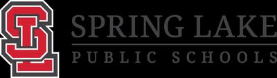 Spring Lake Public Schools logo