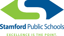Stamford Public Schools logo