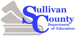 Sullivan County School District logo