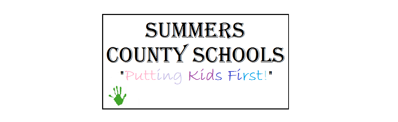 Summers County Schools logo