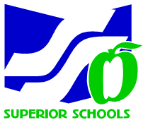 School District of Superior logo