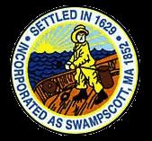 Swampscott School District  logo
