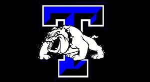Tahoka ISD logo