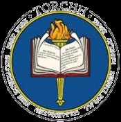 Taunton Public Schools logo
