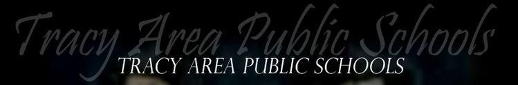 Tracy Area Public Schools logo