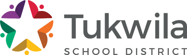Tukwila School District logo
