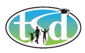 Tumwater School District logo