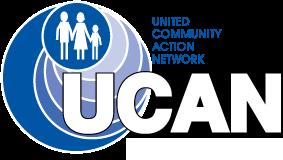 UCAN Head Start logo